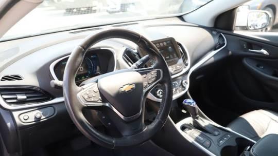 2018 Chevrolet VOLT 1G1RC6S57JU128006