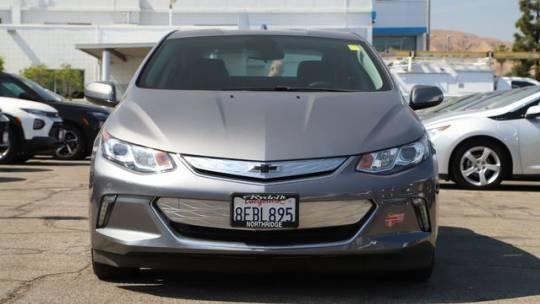 2018 Chevrolet VOLT 1G1RC6S59JU146474