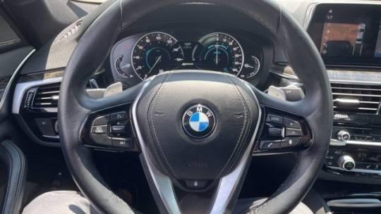 2018 BMW 5 Series WBAJB1C54JB085472