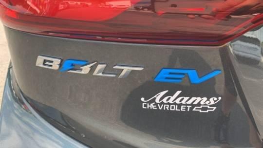 2019 Chevrolet Bolt 1G1FY6S08K4126923