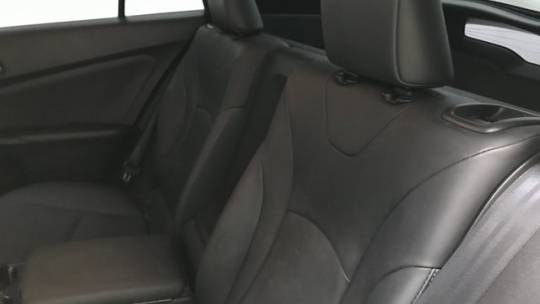 2017 Toyota Prius Prime JTDKARFP3H3011891