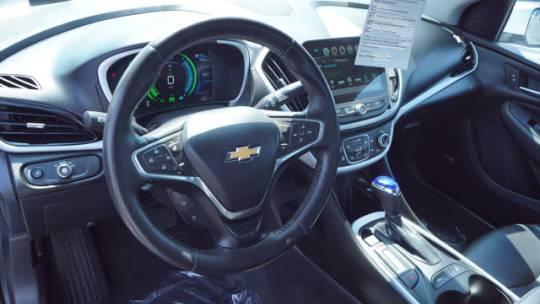 2018 Chevrolet VOLT 1G1RC6S58JU142495