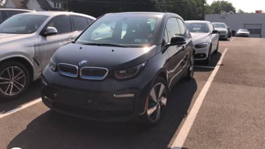 2018 BMW i3 WBY7Z4C55JVC34580