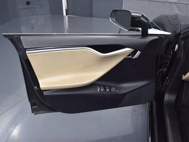 2013 Tesla Model S 5YJSA1CPXDFP03469