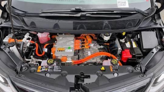 2017 Chevrolet Bolt 1G1FX6S00H4190143