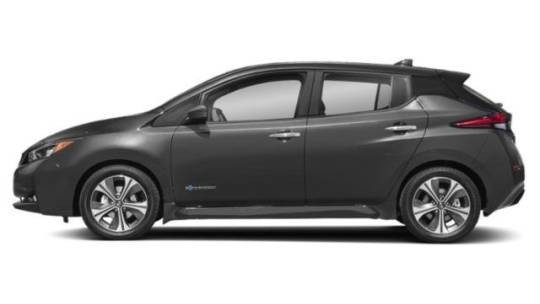 2018 Nissan LEAF 1N4AZ1CP4JC316063