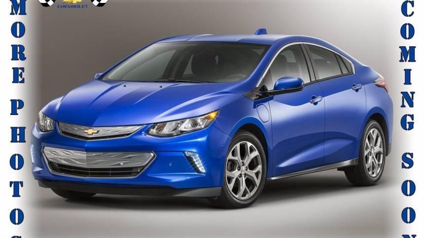 2017 Chevrolet VOLT 1G1RB6S5XHU103498