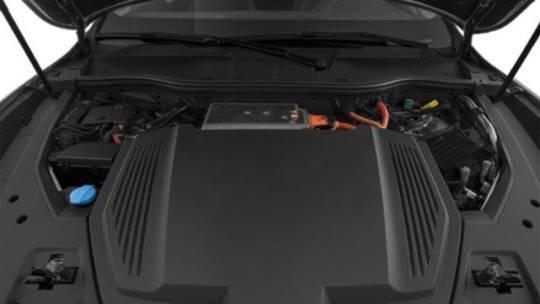 2020 Audi e-tron WA12ABGE7LB031591