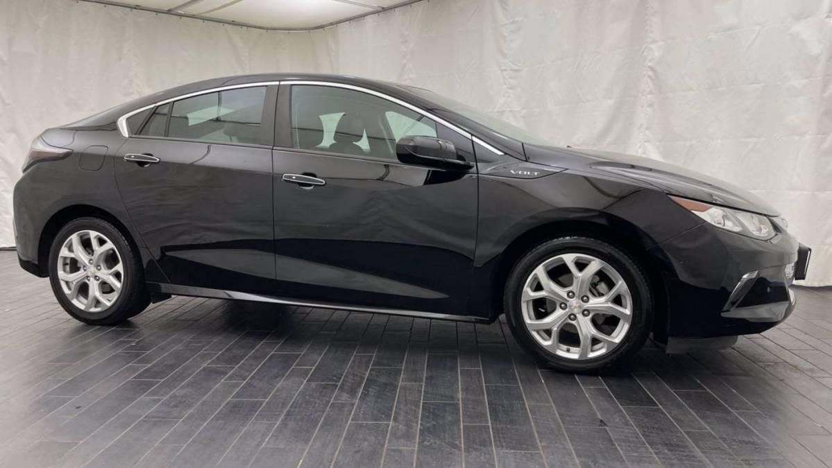 2017 Chevrolet VOLT 1G1RD6S5XHU213736
