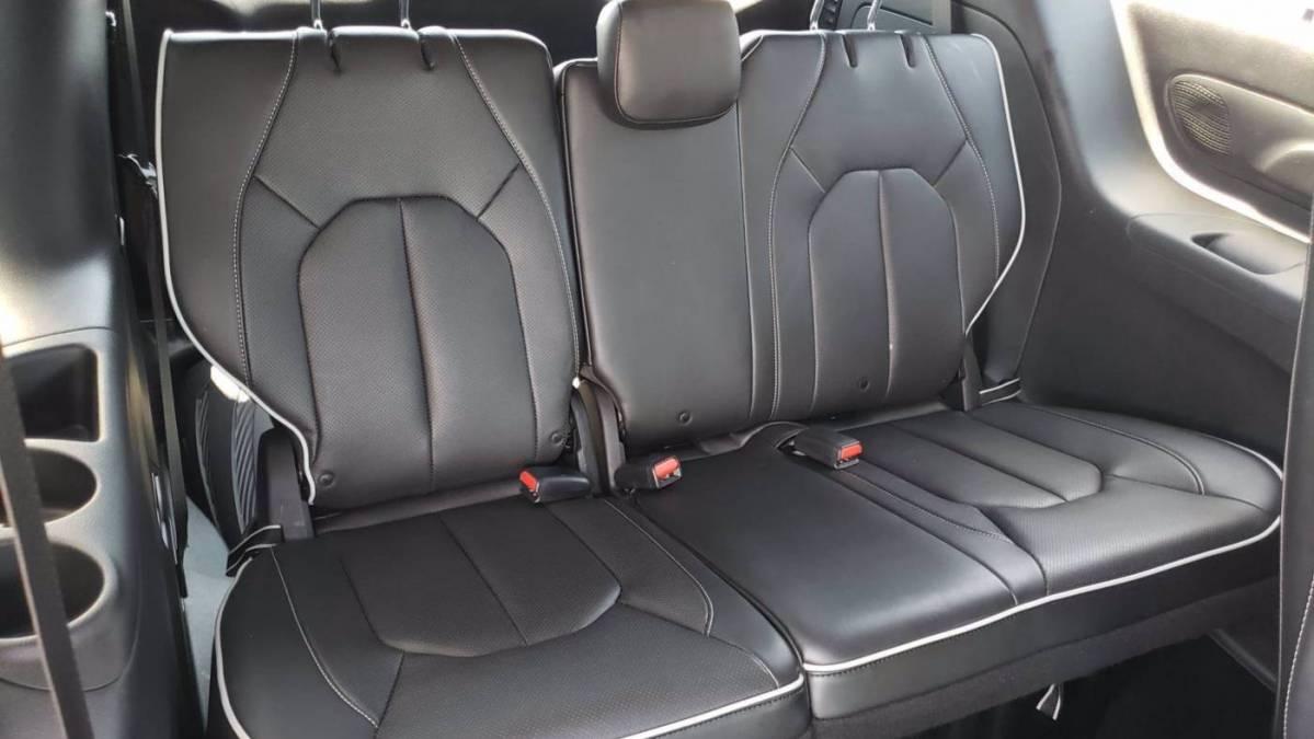 2020 Chrysler Pacifica Hybrid 2C4RC1N75LR257787