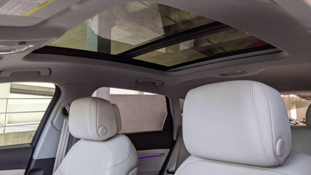 2019 Audi e-tron WA1VABGEXKB009693