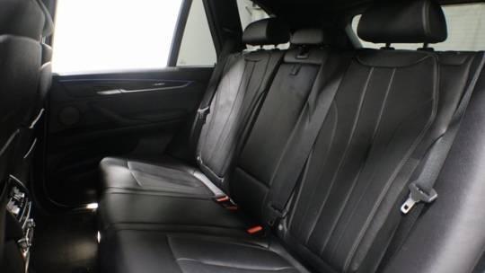 2018 BMW X5 xDrive40e 5UXKT0C56J0W03204