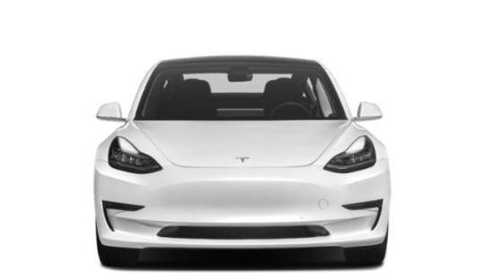 2018 Tesla Model 3 5YJ3E1EA6JF161901