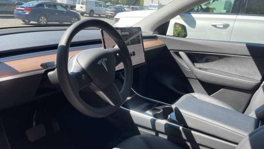 2021 Tesla Model Y 5YJYGDEEXMF096253