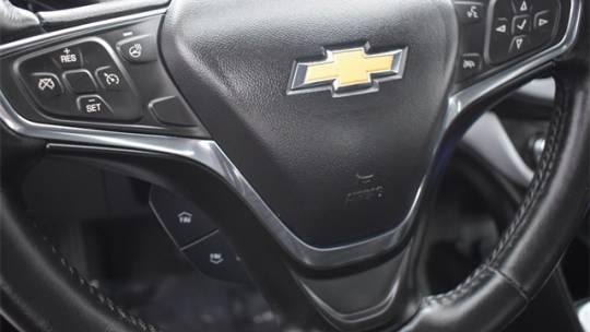 2018 Chevrolet VOLT 1G1RC6S52JU152259
