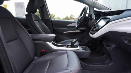 2017 Chevrolet Bolt 1G1FX6S04H4181669