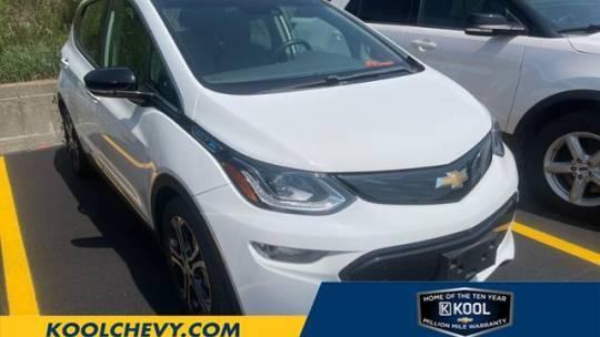 2017 Chevrolet Bolt 1G1FX6S07H4188552