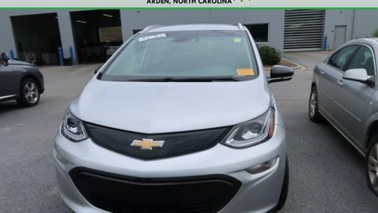 2018 Chevrolet Bolt 1G1FX6S08J4111274