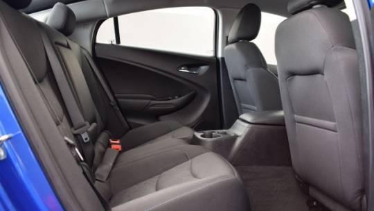 2018 Chevrolet VOLT 1G1RC6S5XJU149934