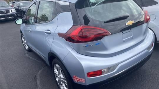2018 Chevrolet Bolt 1G1FW6S00J4109571