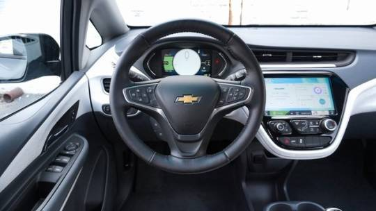 2017 Chevrolet Bolt 1G1FW6S01H4182572
