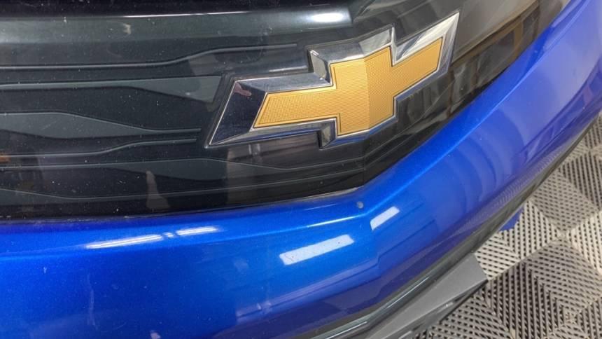 2017 Chevrolet Bolt 1G1FW6S03H4170102