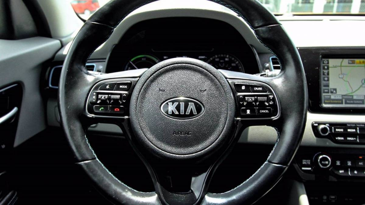 2019 Kia Niro KNDCC3LD3K5218217