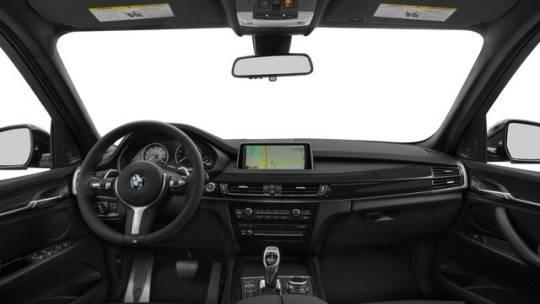 2017 BMW X5 xDrive40e 5UXKT0C58H0S80400