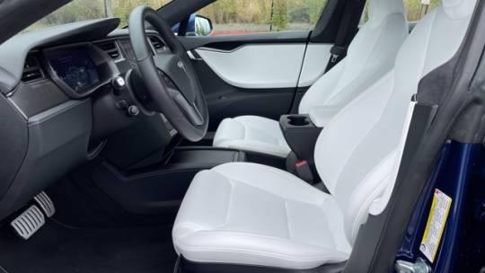 2020 Tesla Model S 5YJSA1E46LF402019