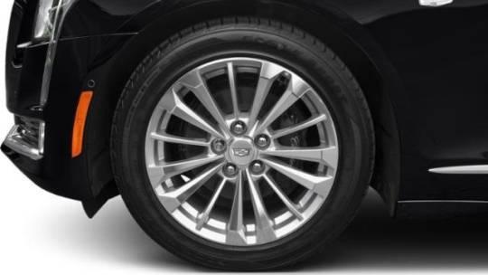 2018 Cadillac CT6 LREKK5RX3JA076325