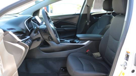 2018 Chevrolet VOLT 1G1RC6S51JU145223