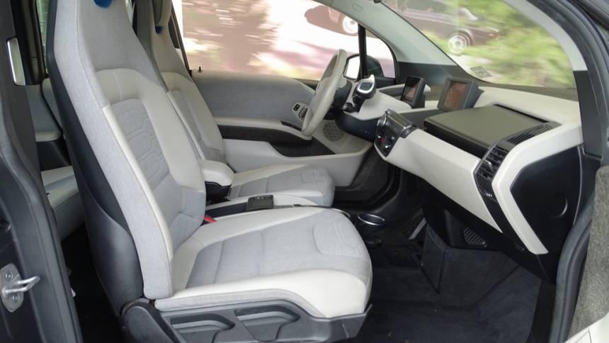 2014 BMW i3 WBY1Z2C54EV284058