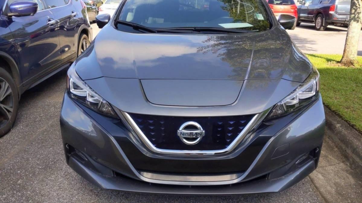 2019 Nissan LEAF 1N4AZ1CP1KC306558