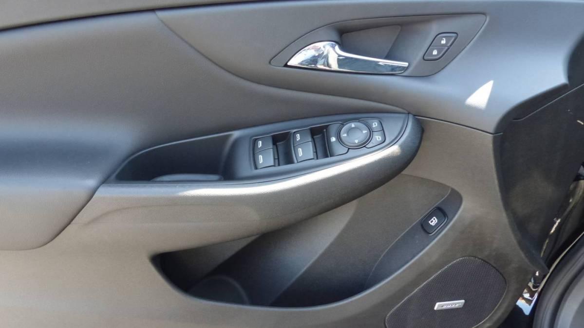 2018 Chevrolet VOLT 1G1RD6S54JU113105