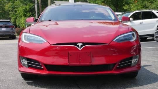 2017 Tesla Model S 5YJSA1E43HF230068
