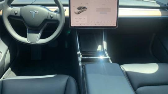 2019 Tesla Model 3 5YJ3E1EB2KF408650