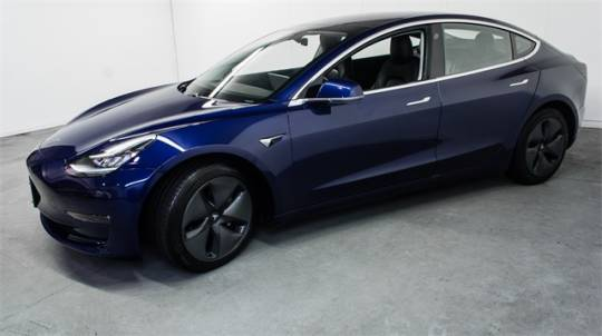 2018 Tesla Model 3 5YJ3E1EB1JF115126