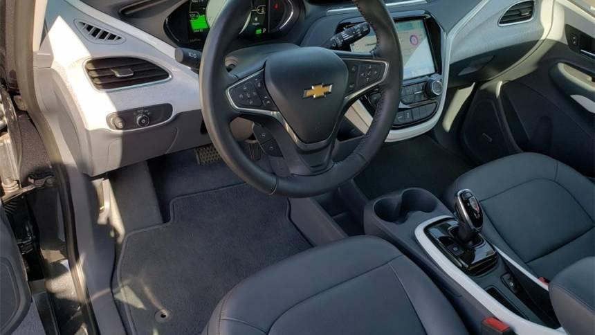 2018 Chevrolet Bolt 1G1FX6S02J4113425