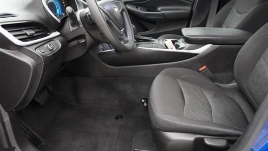 2018 Chevrolet VOLT 1G1RA6S57JU129792