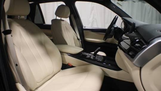 2018 BMW X5 xDrive40e 5UXKT0C52J0W03345