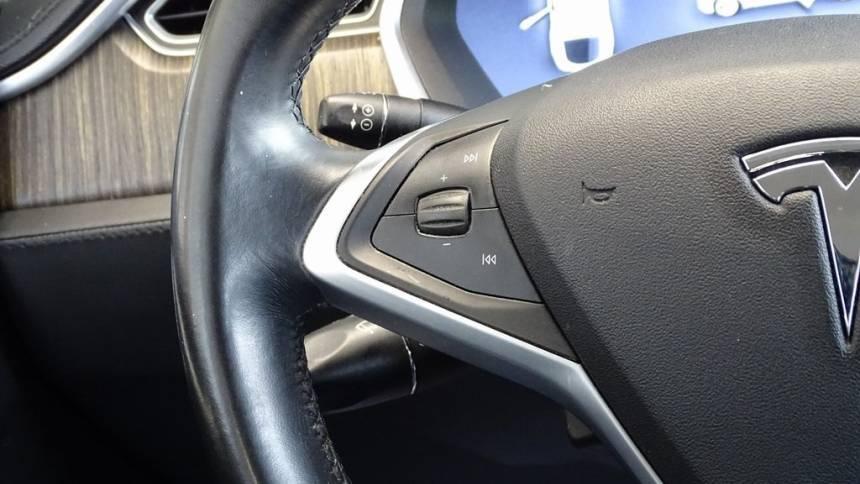 2013 Tesla Model S 5YJSA1CG2DFP27457