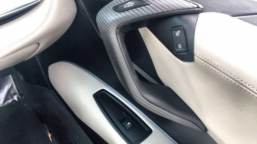 2019 BMW i8 WBY2Z6C59KVB82944