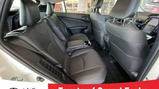 2019 Toyota Prius Prime JTDKARFP3K3105390