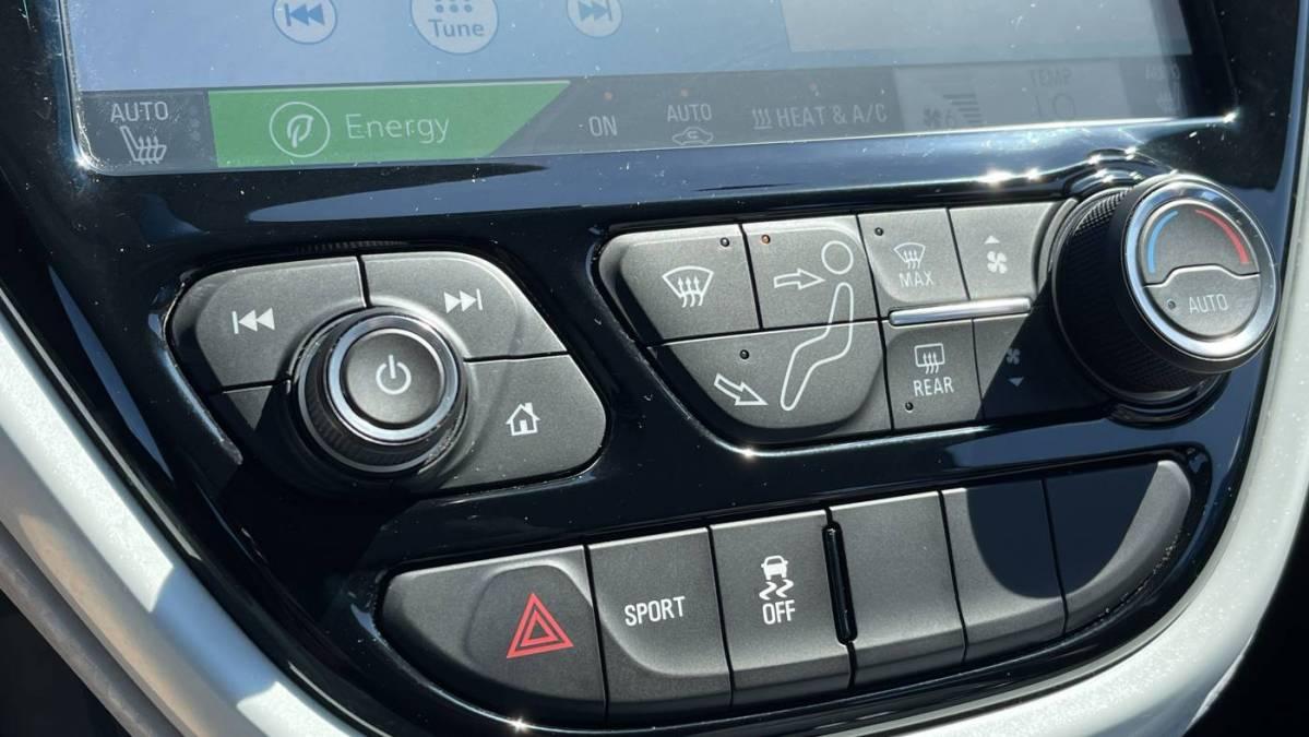 2017 Chevrolet Bolt 1G1FX6S02H4188720