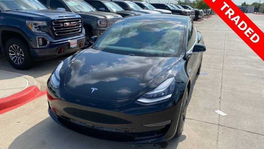2019 Tesla Model 3 5YJ3E1EB1KF208925