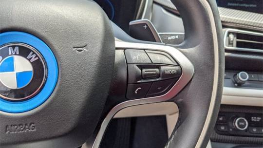 2019 BMW i8 WBY2Z4C57K7D02992