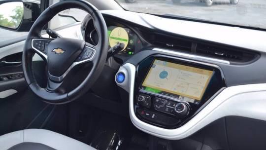 2018 Chevrolet Bolt 1G1FX6S03J4130430
