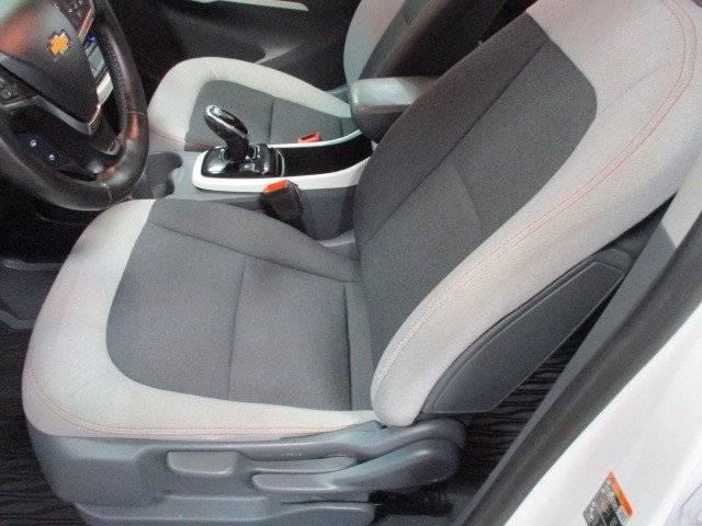2017 Chevrolet Bolt 1G1FW6S07H4176470