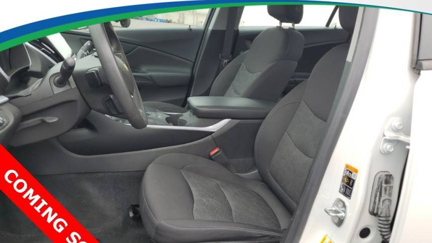 2018 Chevrolet VOLT 1G1RC6S52JU124669