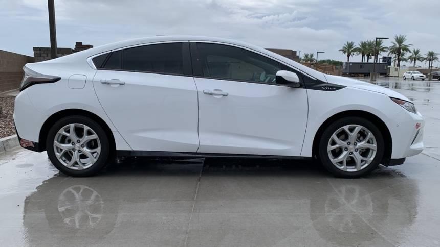 2018 Chevrolet VOLT 1G1RD6S56JU140354